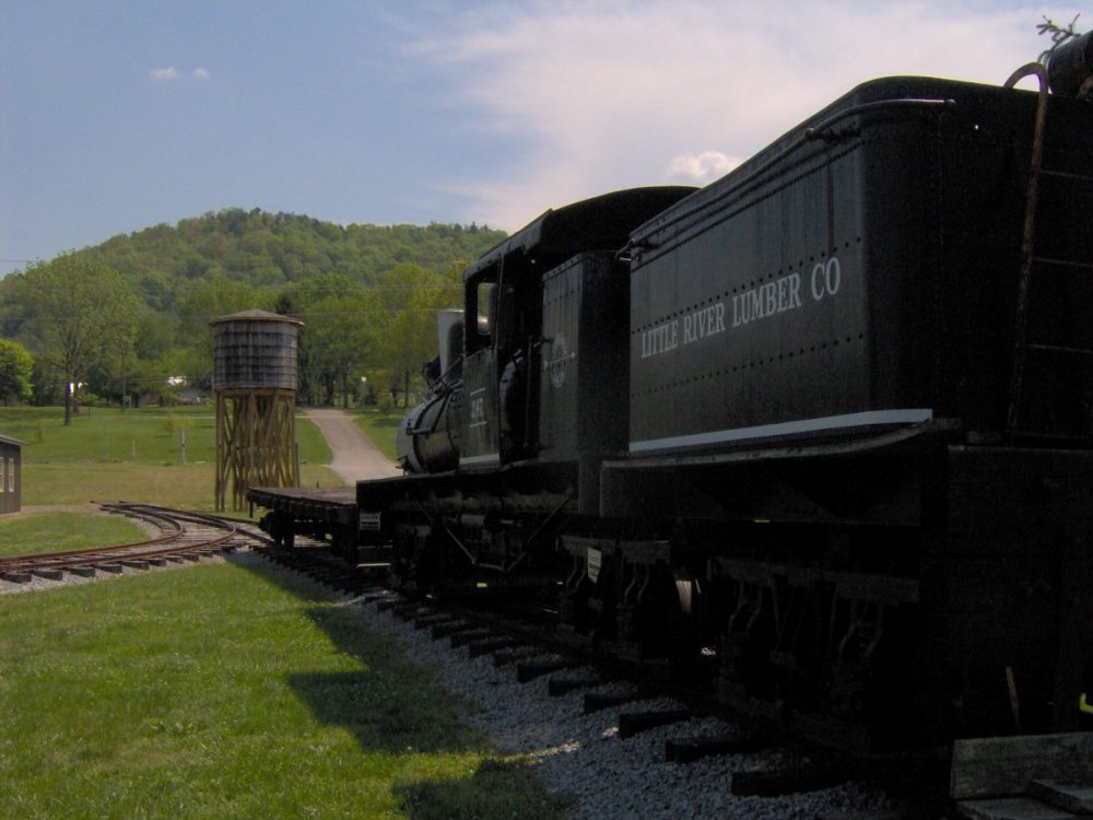 townsend-tn-railroad-museum